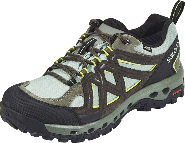 Deutschland Salomon Evasion 2 GTX Surround Walking Schuhe